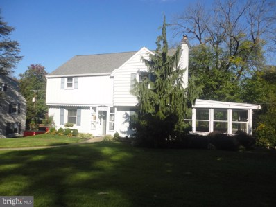 537 W Rolling Road, Springfield, PA 19064 - #: PADE529170