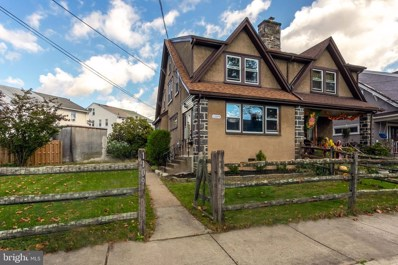 1109 Garfield Avenue, Havertown, PA 19083 - #: PADE529184