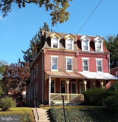 333 N Orange Street, Media, PA 19063 - #: PADE529306