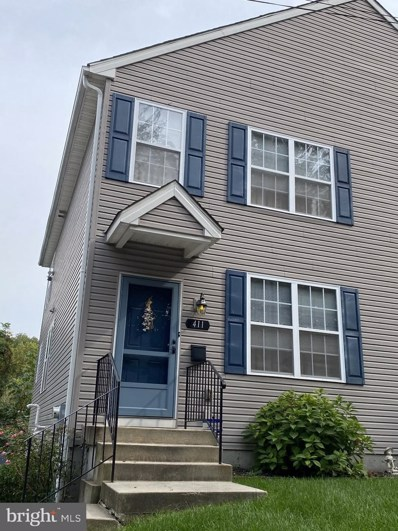 411 N Sycamore Avenue, Clifton Heights, PA 19018 - #: PADE529432