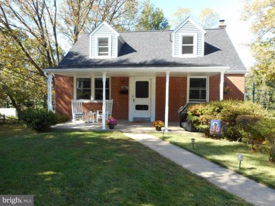 368 Madison Road, Springfield, PA 19064 - #: PADE529444