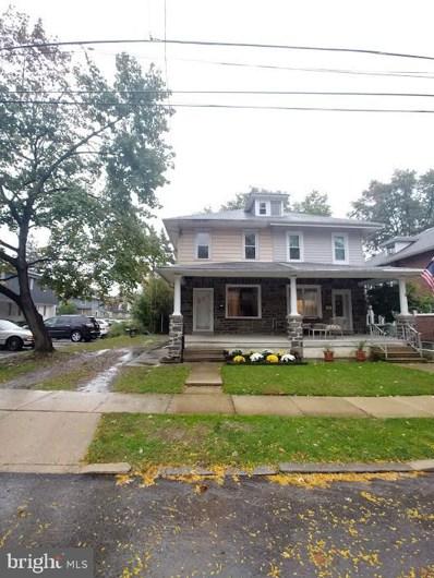 1 W Mercer Avenue, Havertown, PA 19083 - #: PADE529546