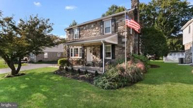 236 N Belfield Avenue, Havertown, PA 19083 - #: PADE529696