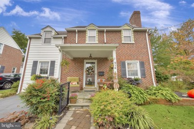 214 Claremont Road, Springfield, PA 19064 - #: PADE529708