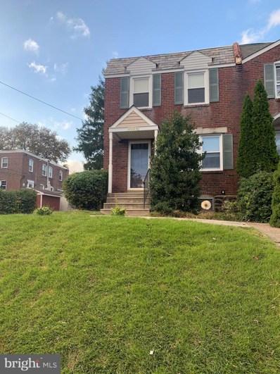 4023 Plumstead Avenue, Drexel Hill, PA 19026 - MLS#: PADE529780