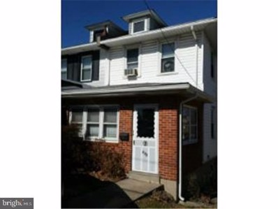 635 Chester Pike, Prospect Park, PA 19076 - #: PADE529806