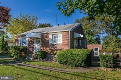 628 N Eagle Road, Havertown, PA 19083 - #: PADE529840