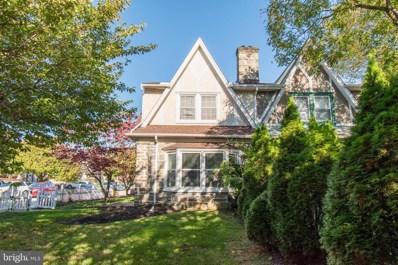 101 Harding Avenue, Havertown, PA 19083 - #: PADE529912