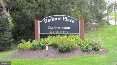 1 Radnor Drive, Unit A2-  Radnor Drive UNIT A2, Newtown Square, PA 19073 - #: PADE529916