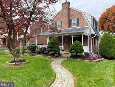 140 Maplewood Avenue, Upper Darby, PA 19082 - #: PADE529948