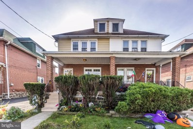 238 E Berkley Avenue, Clifton Heights, PA 19018 - #: PADE529982