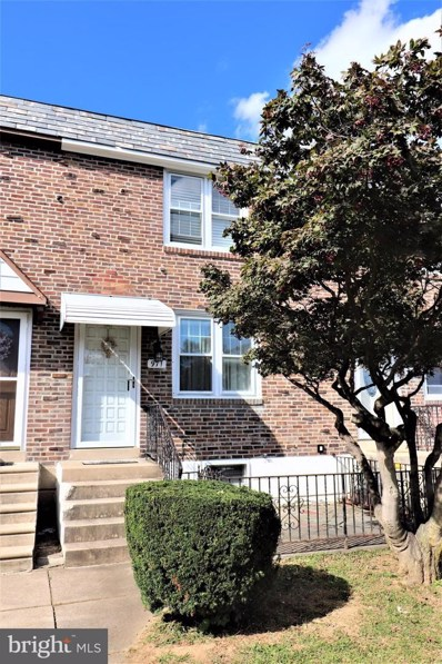 971 Fairfax Road, Drexel Hill, PA 19026 - #: PADE530002