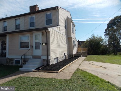 126 W Broadway Avenue, Clifton Heights, PA 19018 - #: PADE530034