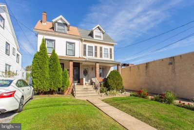 15 Walnut Street, Clifton Heights, PA 19018 - #: PADE530166