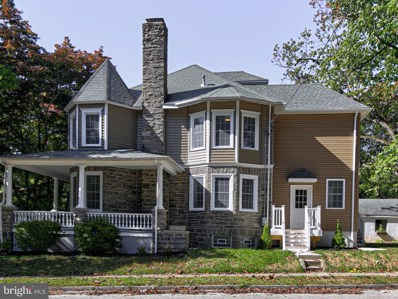 1613 Pelham Avenue, Havertown, PA 19083 - #: PADE530174