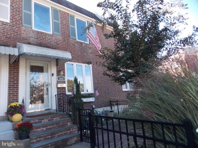 544 Chester Avenue, Clifton Heights, PA 19018 - #: PADE530212