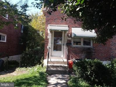 424 W 21ST Street, Chester, PA 19013 - MLS#: PADE530378