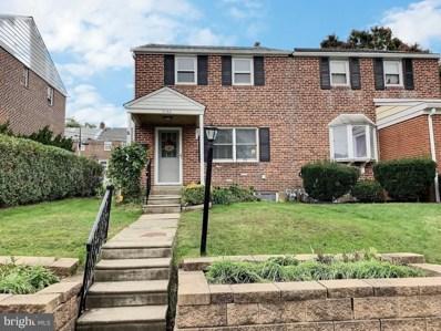 1040 Agnew Drive, Drexel Hill, PA 19026 - MLS#: PADE530386