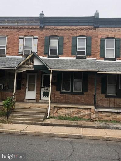 1405 Edgmont Avenue, Chester, PA 19013 - MLS#: PADE530408