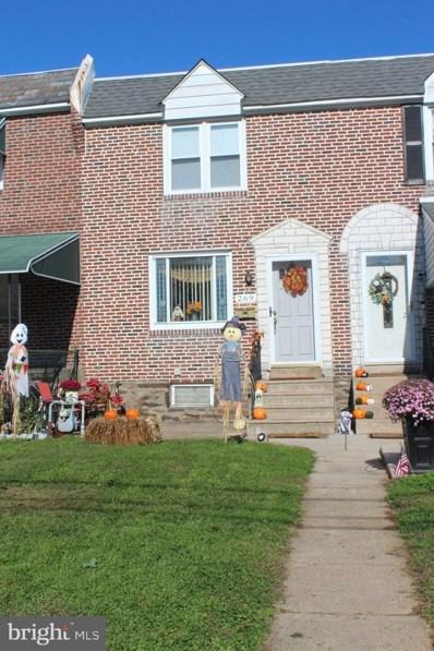269 Woodbridge Road, Clifton Heights, PA 19018 - #: PADE530428