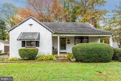 821 Mitchell Avenue, Morton, PA 19070 - #: PADE530458