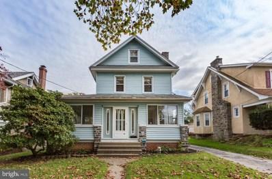 11 S Brighton Avenue, Upper Darby, PA 19082 - #: PADE530460