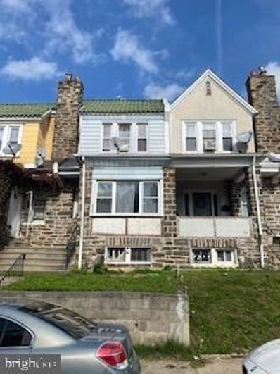 225 Avon Road, Upper Darby, PA 19082 - MLS#: PADE530472