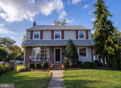 1931 Franklin Avenue, Morton, PA 19070 - #: PADE530506