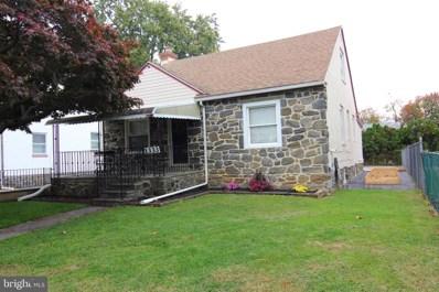 1333 Virginia, Havertown, PA 19083 - #: PADE530548