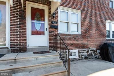 309 S Church Street, Clifton Heights, PA 19018 - #: PADE530756