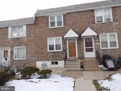 5232 Palmer Mill Road, Clifton Heights, PA 19018 - #: PADE530800