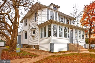 28 S Scott Avenue, Glenolden, PA 19036 - #: PADE530818