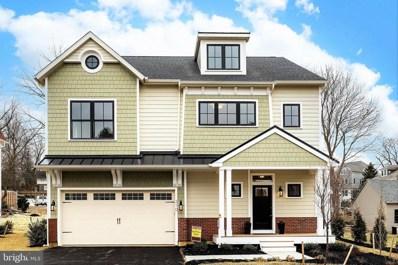 210 Bloomingdale Ave UNIT LOT 3, Wayne, PA 19087 - #: PADE531036