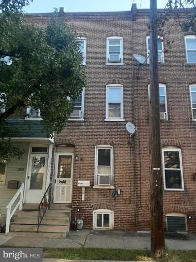 253 Lexington Avenue, Crum Lynne, PA 19022 - MLS#: PADE531142