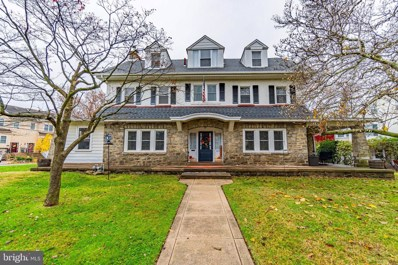 604 Aronimink Place, Drexel Hill, PA 19026 - #: PADE531224