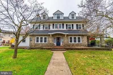 604 Aronimink Place, Drexel Hill, PA 19026 - #: PADE531224