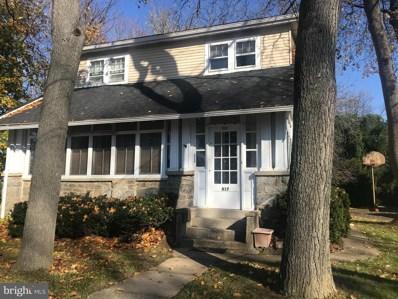 817 West Avenue, Springfield, PA 19064 - #: PADE531238