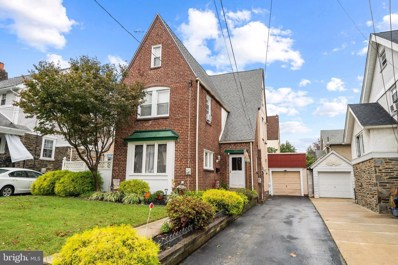 106 Crestview Road, Upper Darby, PA 19082 - #: PADE531408
