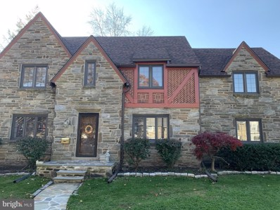 1112 Ormond Avenue, Drexel Hill, PA 19026 - #: PADE531428
