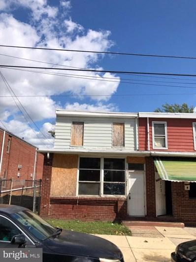 325 Trainer Street, Chester, PA 19013 - MLS#: PADE531546