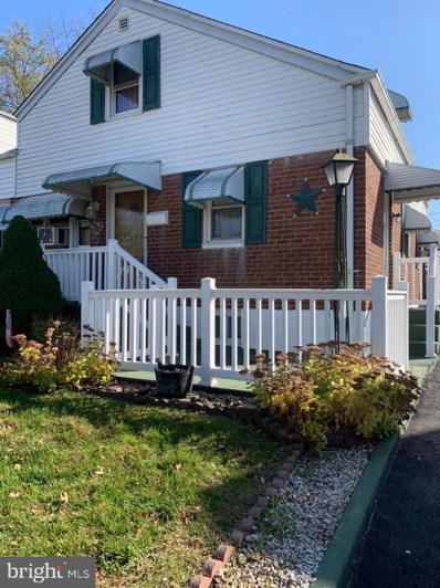 929 Kingsman Road, Marcus Hook, PA 19061 - #: PADE531582