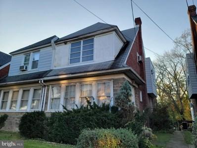 858 Rundale Avenue, Lansdowne, PA 19050 - #: PADE531620