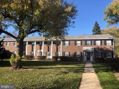 4701 Pennell Road UNIT H1, Aston, PA 19014 - #: PADE535228