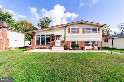 507 Portland Drive, Broomall, PA 19008 - MLS#: PADE535326