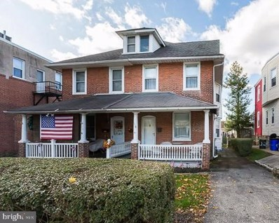 318 Darby Road, Havertown, PA 19083 - #: PADE535330