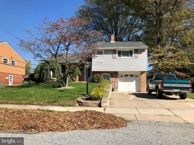 1201 Anderson Avenue, Drexel Hill, PA 19026 - #: PADE535434