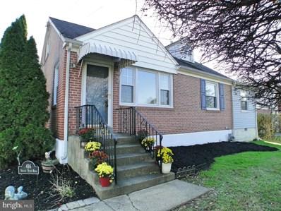416 Valley View Road, Springfield, PA 19064 - #: PADE535488