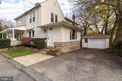 204 Haverford Road, Folsom, PA 19033 - #: PADE535620