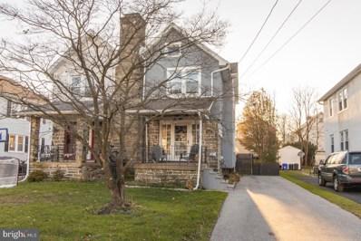 118 Sycamore Road, Havertown, PA 19083 - #: PADE535642