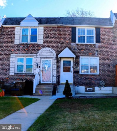 5209 Gramercy Drive, Clifton Heights, PA 19018 - #: PADE535680